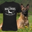 Malinois Because German Shepherds Need Heroes Too