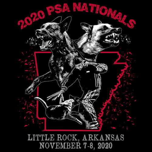 2020 PSA Nationals